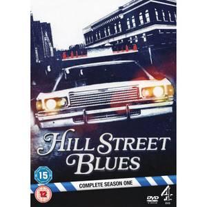 Hill Street Blues - Seizoen 1
