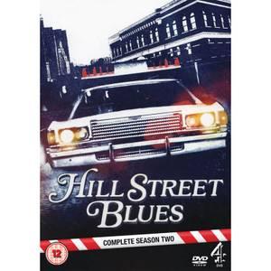 Hill Street Blues - Seizoen 2