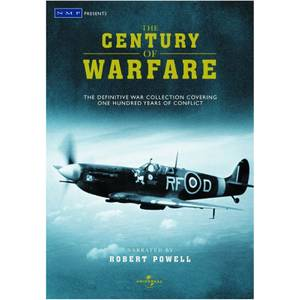 Century of Warfare - The Collection