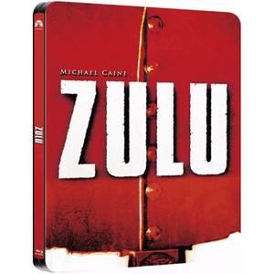 Zulu - Paramount Centenary Limited Edition Steelbook