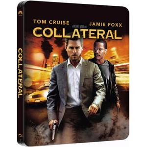 Collateral - Limited Edition Steelbook