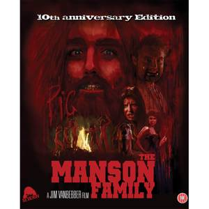 The Manson Family - 10th Anniversary Edition