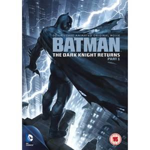 The Dark Knight Returns - Part 1