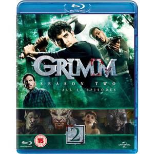 Grimm - Season 2