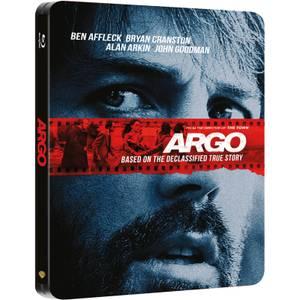 Argo - Zavvi Exclusive Limited Edition Steelbook