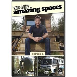 George Clarkes Amazing Spaces - Seizoen 1