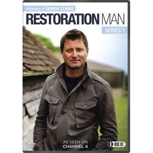 Restoration Man - Series 1