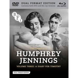 De Complete Humphrey Jennings - Deel 3