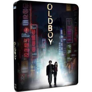 OldBoy - Steelbook Edition