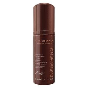Vita Liberata pHenomenal 2-3 settimane mousse auto-abbronzante - media - 125 ml