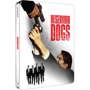Reservoir Dogs - Zavvi UK Exclusive Limited Edition Steelbook