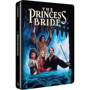 The Princess Bride - Zavvi UK Exclusive Limited Edition Steelbook