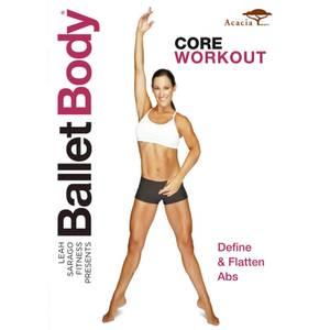 Ballet Body: Core Workout