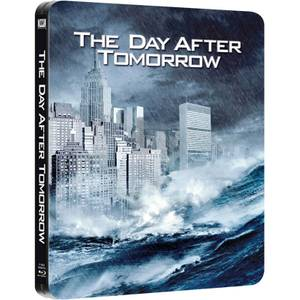 The Day After Tomorrow - Limited Edition Steelbook