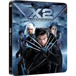 X-Men 2 - Limited Edition Steelbook (UK EDITION)