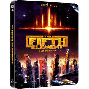 The Fifth Element - Limited Edition Steelbook