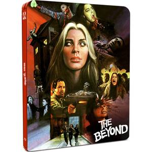 The Beyond - Zavvi Exclusive Limited Edition Steelbook