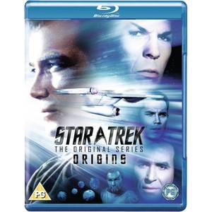 Star Trek: Origins - The Original Series