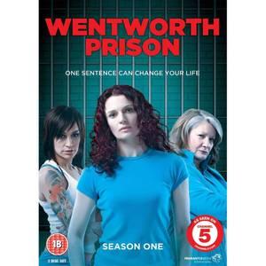 Wentworth - Series 1