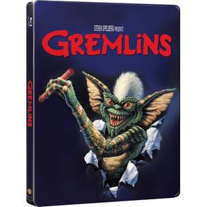 Gremlins - Zavvi Exclusive Limited Edition Steelbook