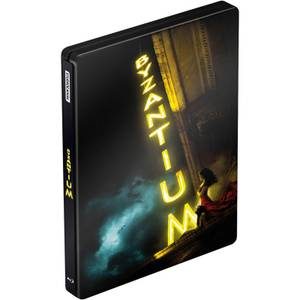 Byzantium - Zavvi Exclusive Limited Edition Steelbook