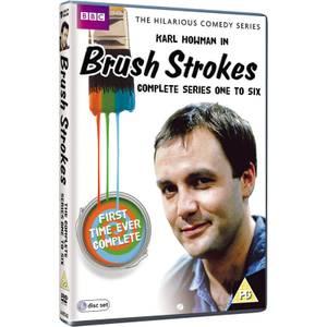 Brush Strokes - The Complete Box Set