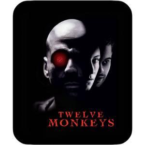 Twelve Monkeys - Zavvi Exclusive Limited Edition Steelbook