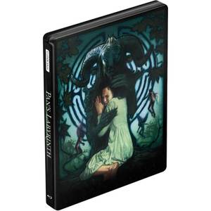 Pan's Labyrinth - Zavvi UK Exclusive Limited Edition Steelbook
