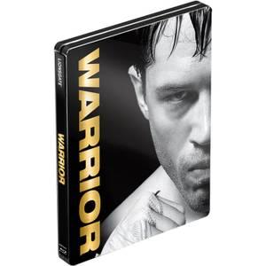 Warrior - Zavvi UK Exclusive Limited Edition Steelbook