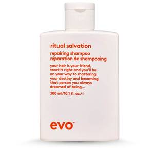 evo Ritual Salvation Repairing Shampoo 300ml
