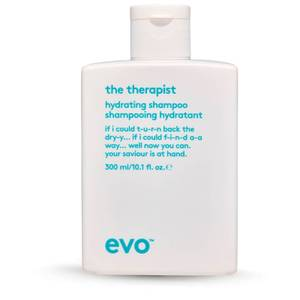 evo The Therapist Hydrating Shampoo 300ml
