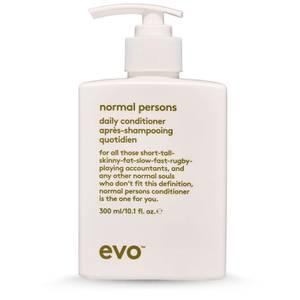 Кондиционер для восстановления баланса кожи головы evo Normal Persons Conditioner (300 мл)