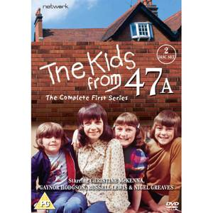 The Kids from 47A - Series 1