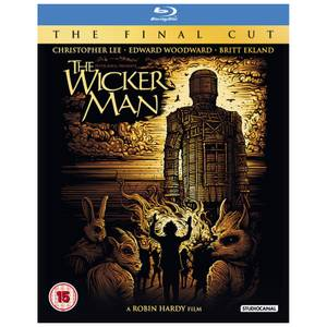 The Wicker Man - 40th Anniversary Edition