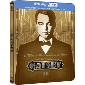 Gatsby le Magnifique 3D - Édition Limitée Steelbook (+ Copie UV)