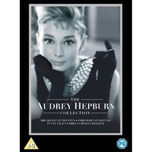 The Audrey Hepburn Boxset