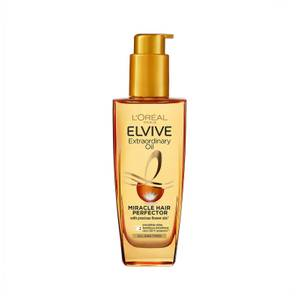 L'Oréal Paris Elvive Extraordinary Oil for All Hair Types 100ml