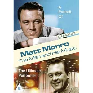 Matt Monro: The Man and His Music