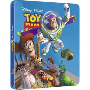 Toy Story - Zavvi Exclusive Limited Edition Steelbook (The Pixar Collection #3)
