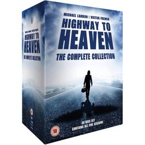 Highway to Heaven - The Complete Collection