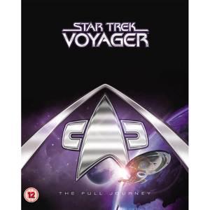Star Trek: Voyager - Die komplette Sammlung