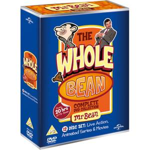Whole Bean - The Complete Collection