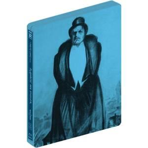 Dr. Mabuse Der Spieler (Masters of Cinema) - Steelbook Edition