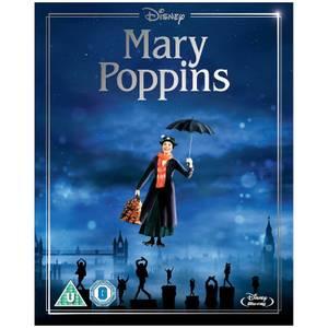Mary Poppins - 50 Aniversario