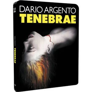Tenebrae - Zavvi Exclusive Limited Edition Steelbook