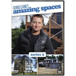 George Clarkes Amazing Spaces - Seizoen 2