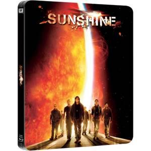 Sunshine - Limited Edition Steelbook (UK EDITION)