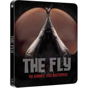 The Fly - Limited Edition Steelbook