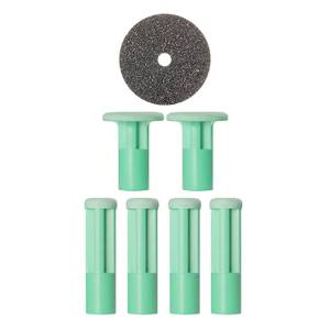 PMD Replacement Discs Green - Moderate