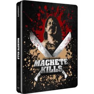 Machete Kills - Steelbook Exclusif Limité pour Zavvi